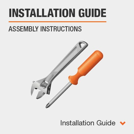 To view the dryer duct installation guide, see below