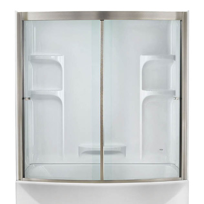 American Standard Ovation Tempered Glass Doors