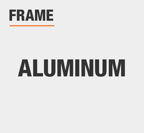Frame Aluminum