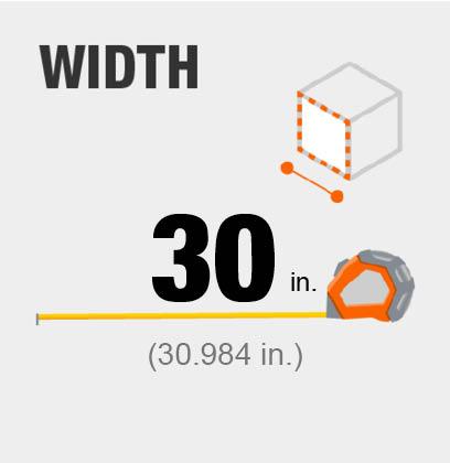 Width Measurement