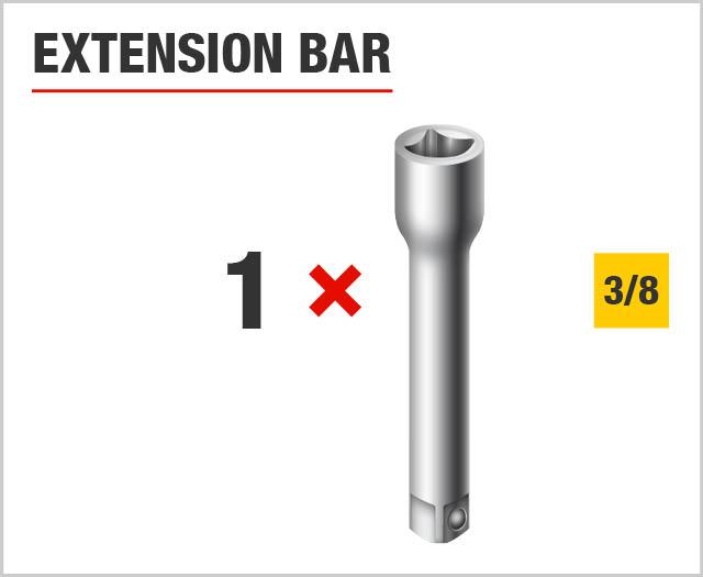 Husky Mechanics Tool Set (38-Piece)