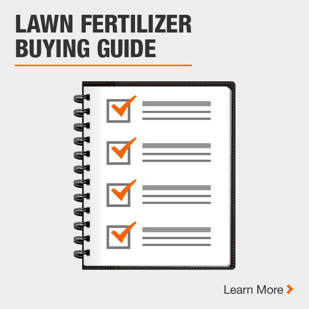 Lawn Fertilizer Buying Guide