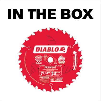 In the box logo.