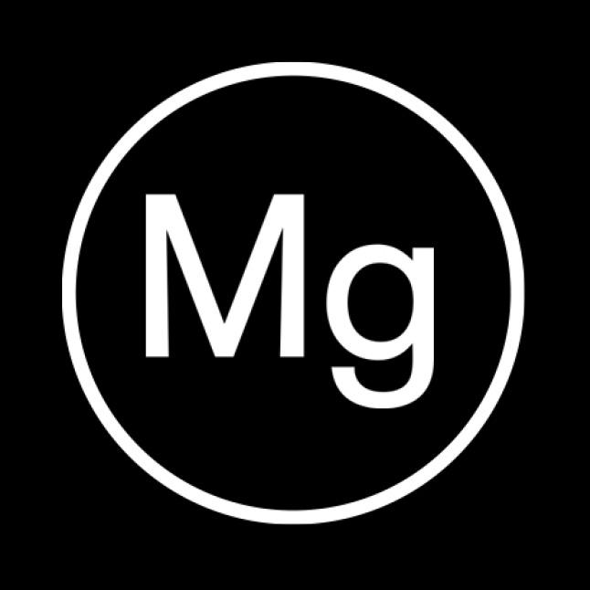Magnesium icon.