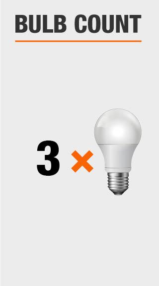 Philips 40-Watt Equivalent G25 Halogen White Decorative Globe Light Bulb  (3-Pack)