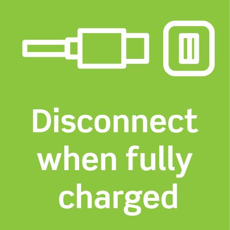 Charging Tip #2