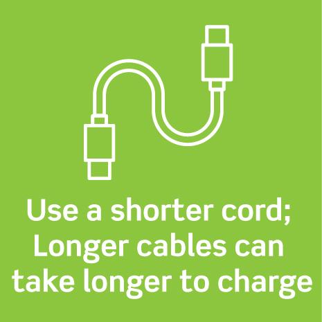 Charging Tip #3