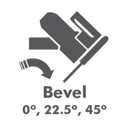 Bevel Cuts