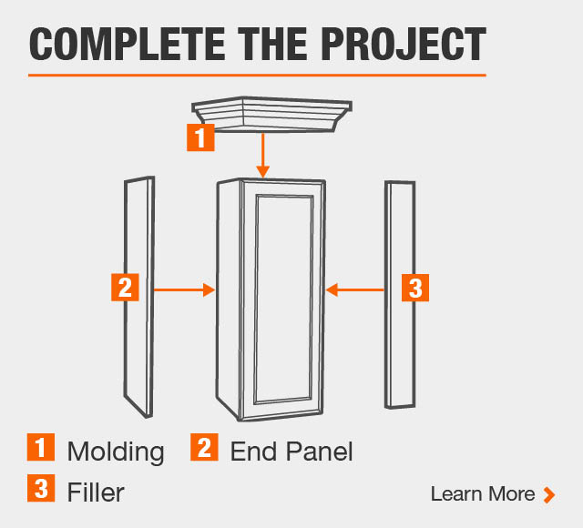 Complete the Project