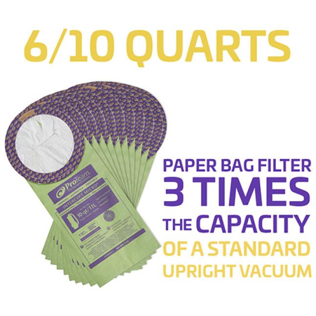 Pick Your Size Intercept Micro Filter