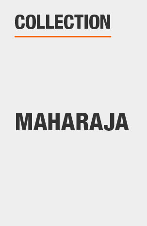 Maharaja Collection Arm Chair