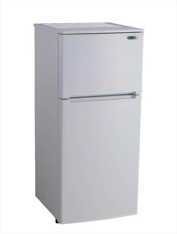 Magic Chef 4 3 Cu Ft Mini Refrigerator In White