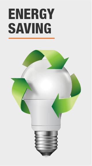 Ecosmart 100 Watt Equivalent Spiral Non Dimmable Cfl Light
