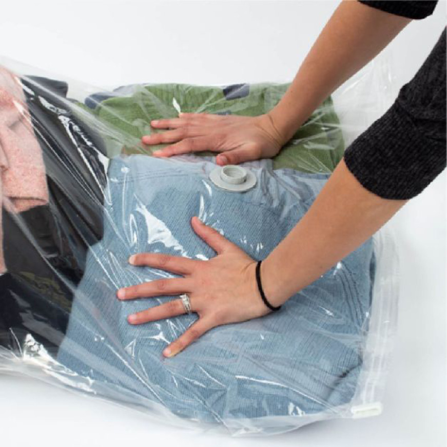 Bedding Storage Bag Strong Durable