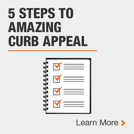 5 Steps to Amazing Curb Appeal