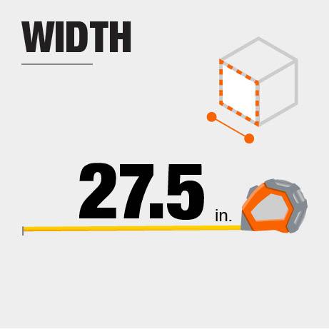 Whirlpool 4 3 Cu Ft High Efficiency White Top Load