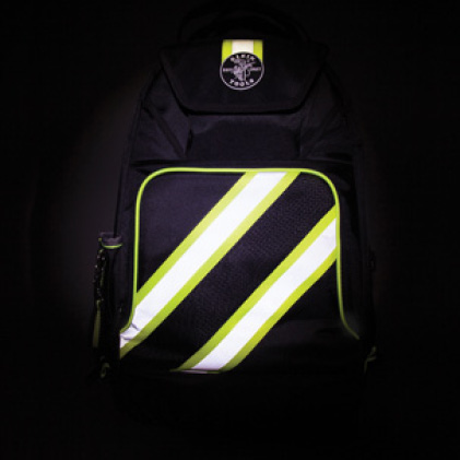 High Visibility Backpack 55597