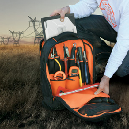 Tech Backpack 2.0 55439BPTB