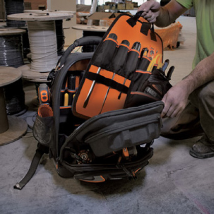 Tool Master Backpack 55485