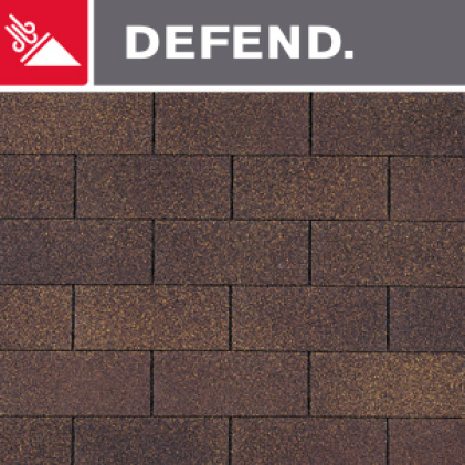 Owens Corning Shingles DEFEND