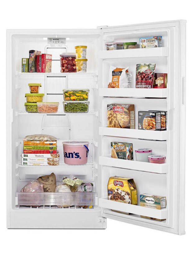 Fridge secondary image