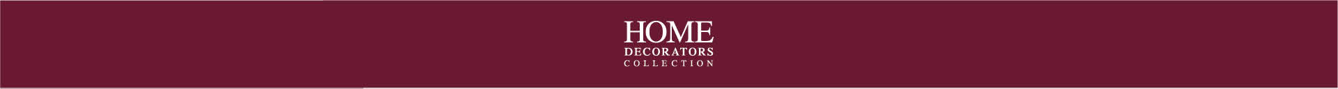 Home Decorator's Collection logo banner