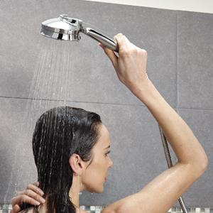 Shower Settings