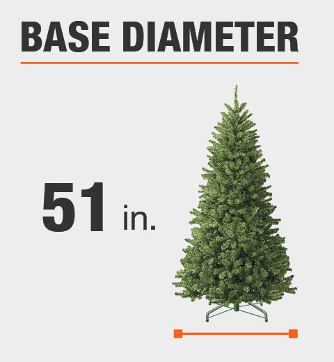 Easy to assemble; Beautiful clear lights; Shop the Dunhill Fir Collection.  Our 6.5 ft. Dunhill Fir Artificial Christmas Tree comes ... - 6.5 Ft. Dunhill Fir Artificial Christmas Tree With 650 Clear Lights