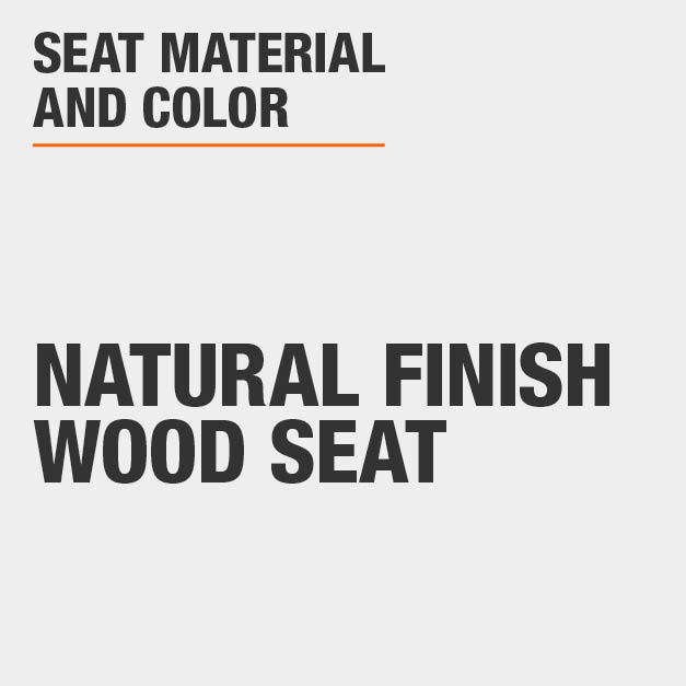 Seat Material and Color