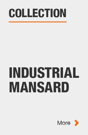 Collection Industrial Mansard