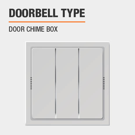 Door Chime Box