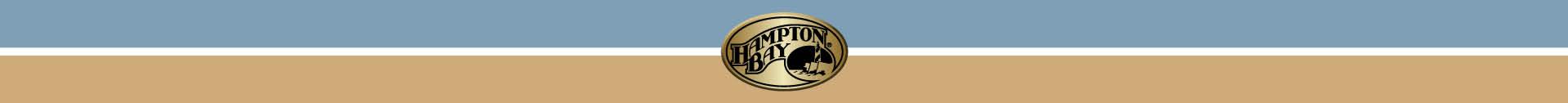 Hampton Bay Statesville Padded Sling Patio Lounge Swivel