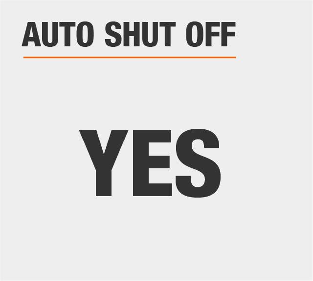 Auto Shut Off