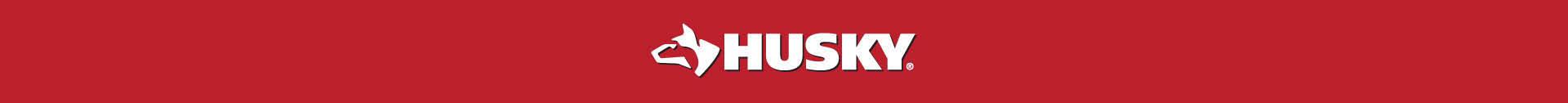 Husky Brand Banner