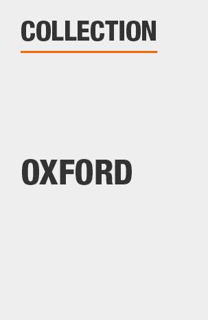 Oxford Collection Computer Desk