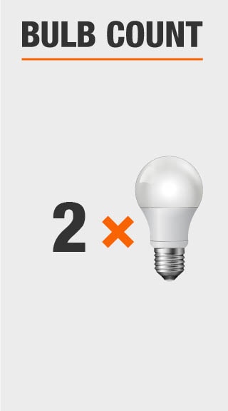 Ecosmart 50 Watt Equivalent Par20 Dimmable Led Light Bulb