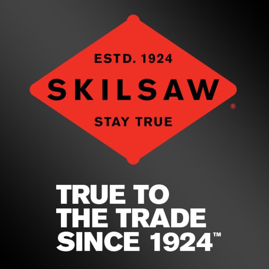 SKILSAW logo.