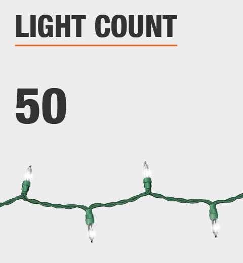 Light Count