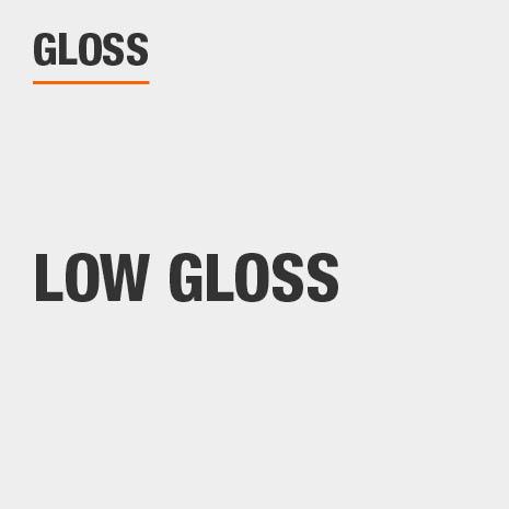 Low Gloss