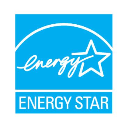 The Energy Star logo
