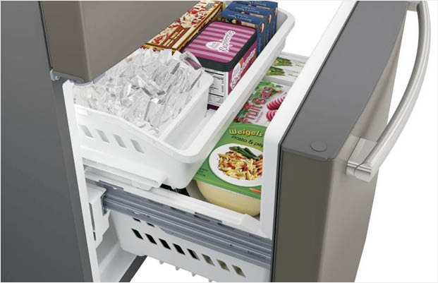 Freezer Drawer