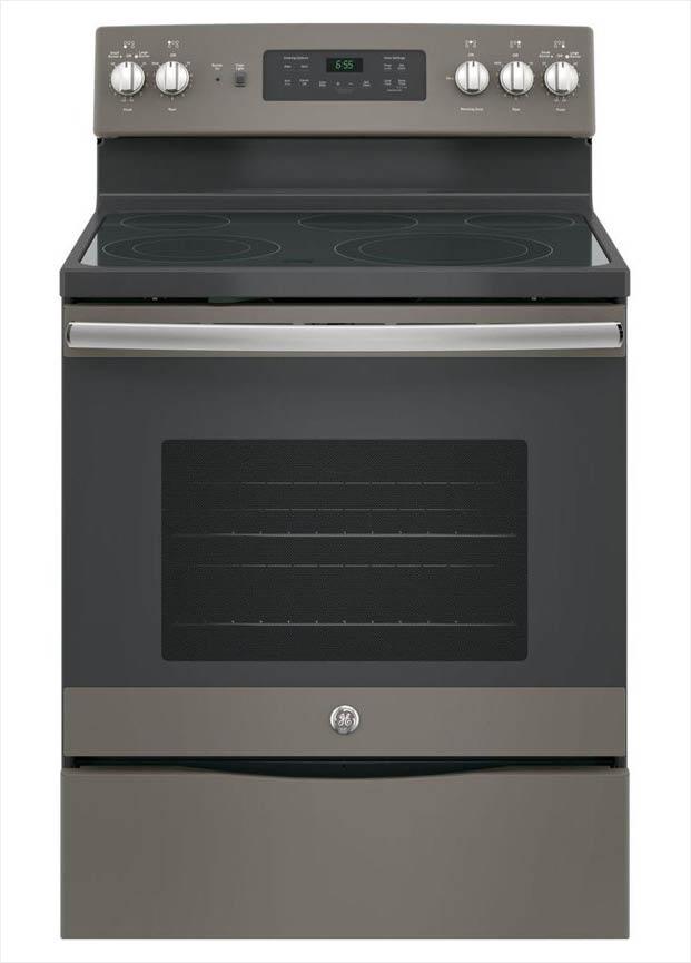 Slate Appliances Home Depot