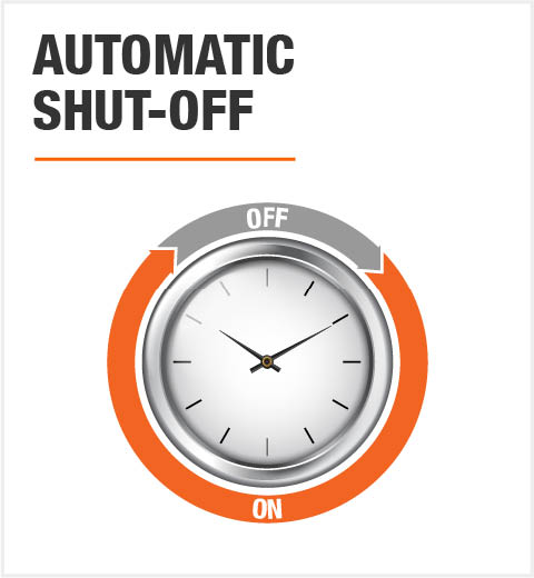 Automatic Shut Off
