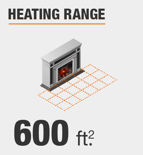 Heating Range