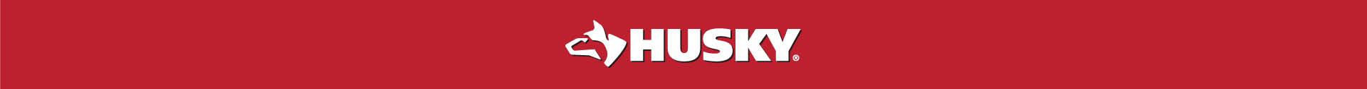 Husky Banner