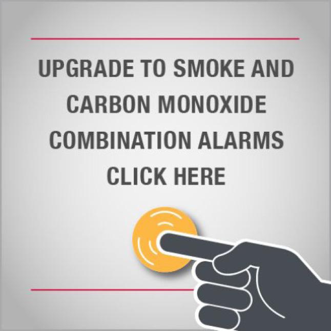 Shop the Smoke and Carbon Monoxide Combination Detectors Collection