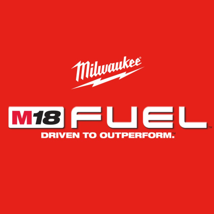 Milwaukee M18 FUEL is driven to outperform