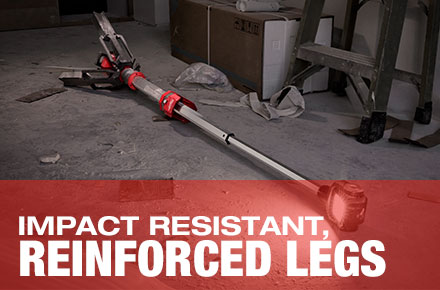 impact resistent