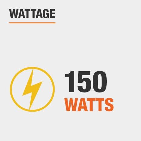 150 Watts