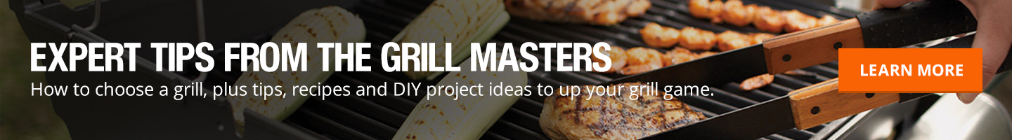 Tips from the Grill Masters